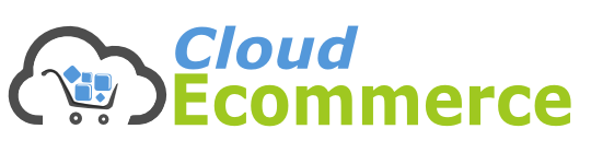 Cloud Ecommerce logo