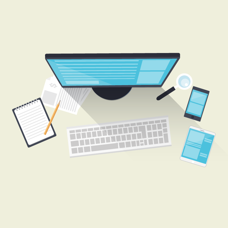 6 Cose da NON fare per Creare un'Homepage di Successo