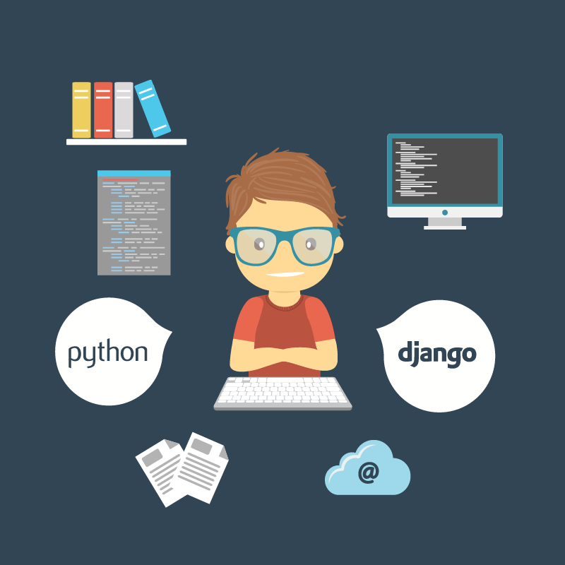 Python e Django