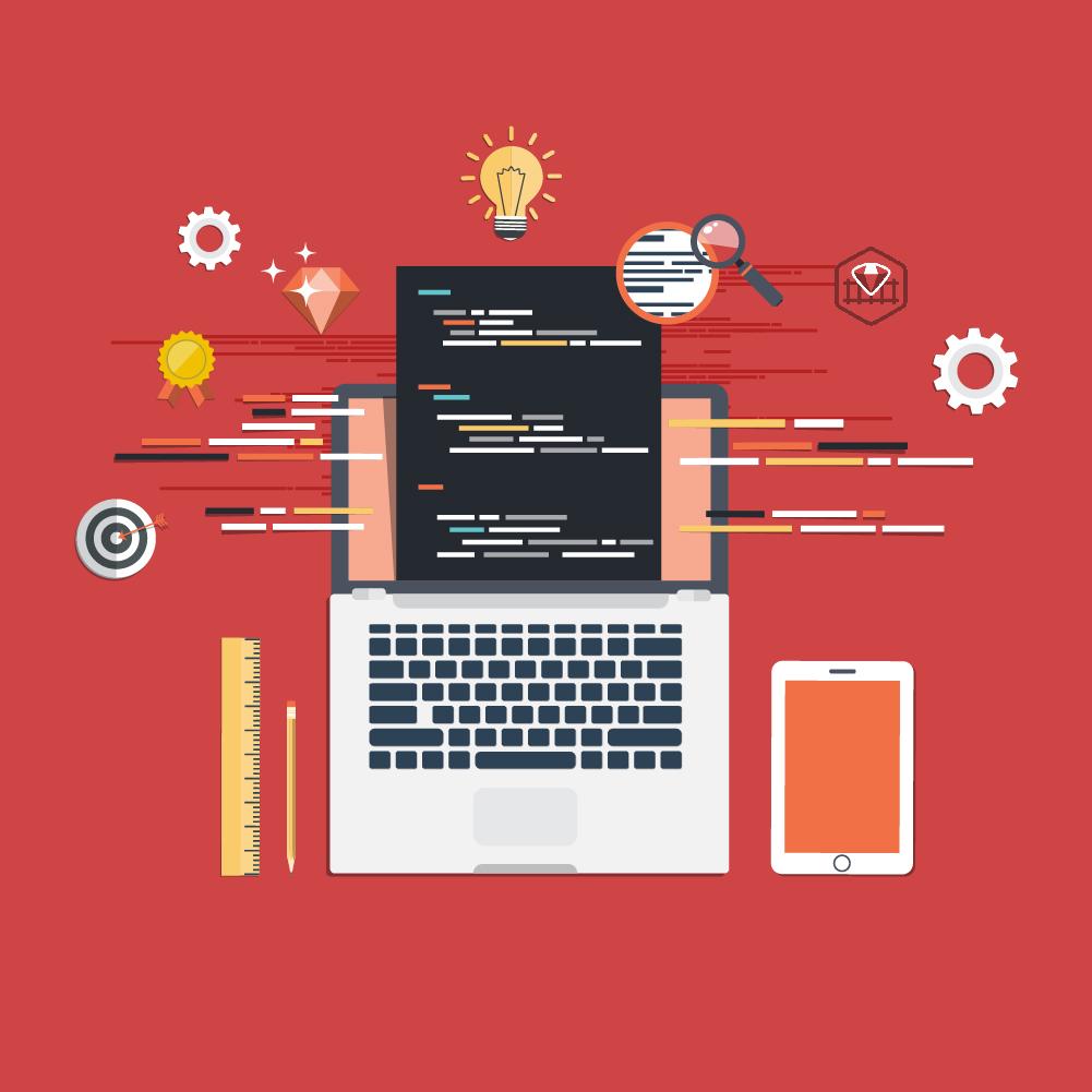 Ruby-Ruby on Rails