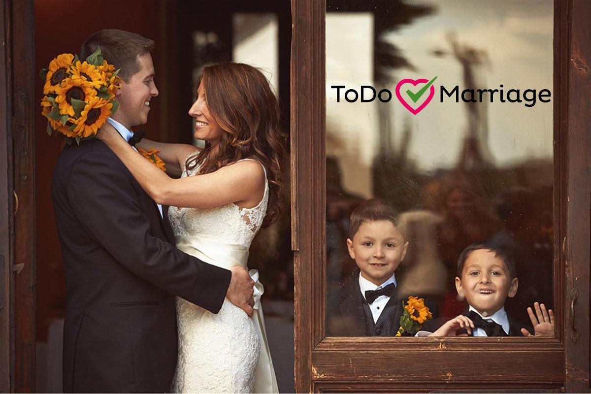sito per matrimonio
